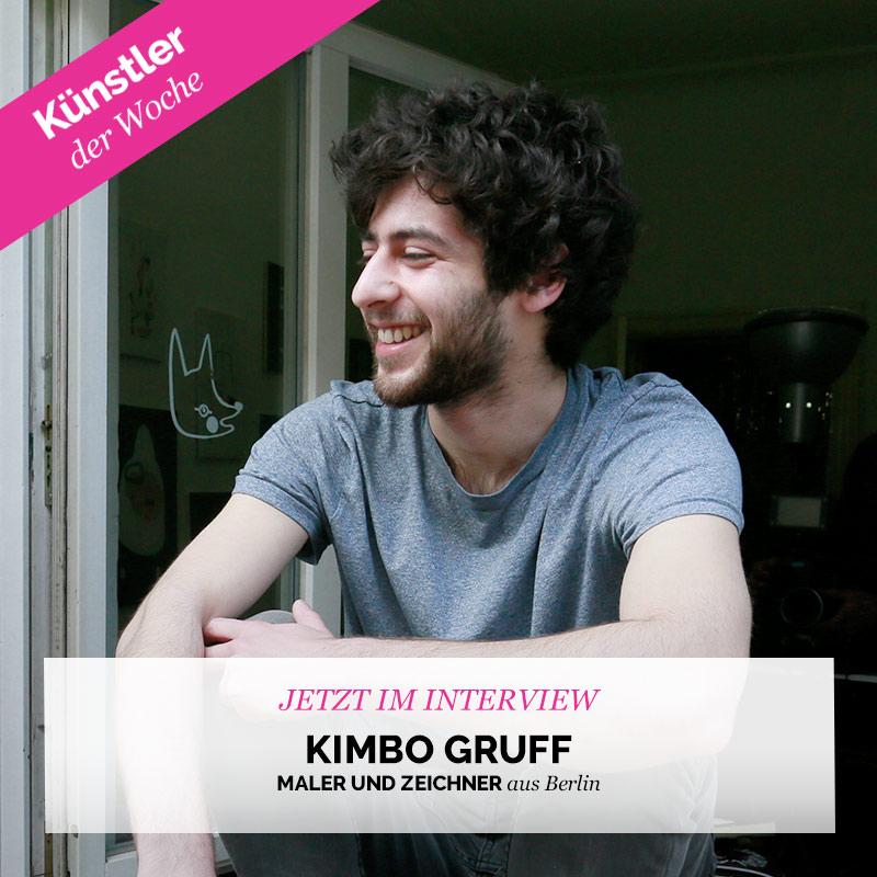 Kimbo Gruff