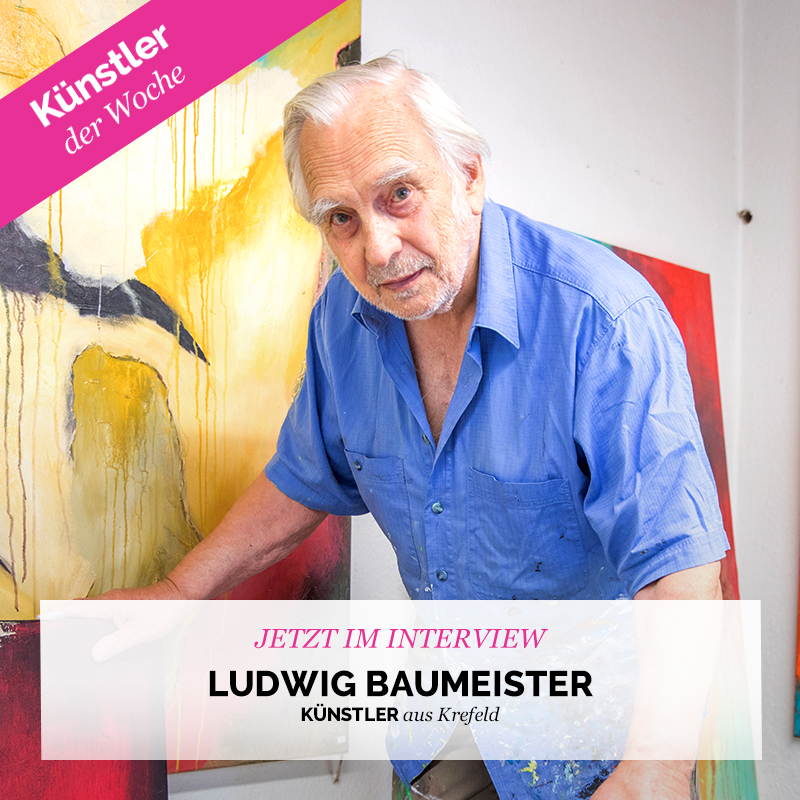 Ludwig Baumeister