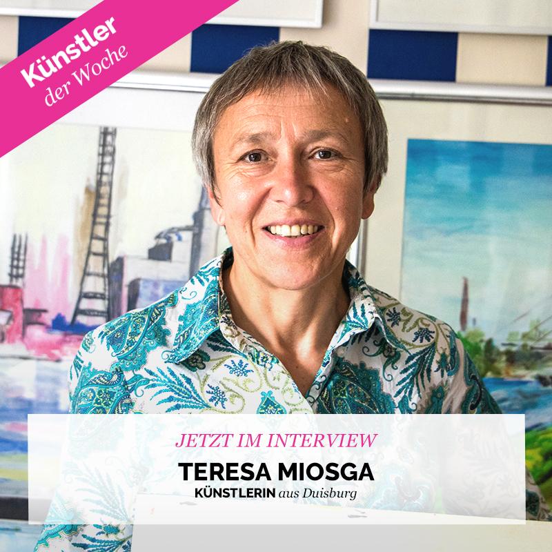 Teresa Miosga