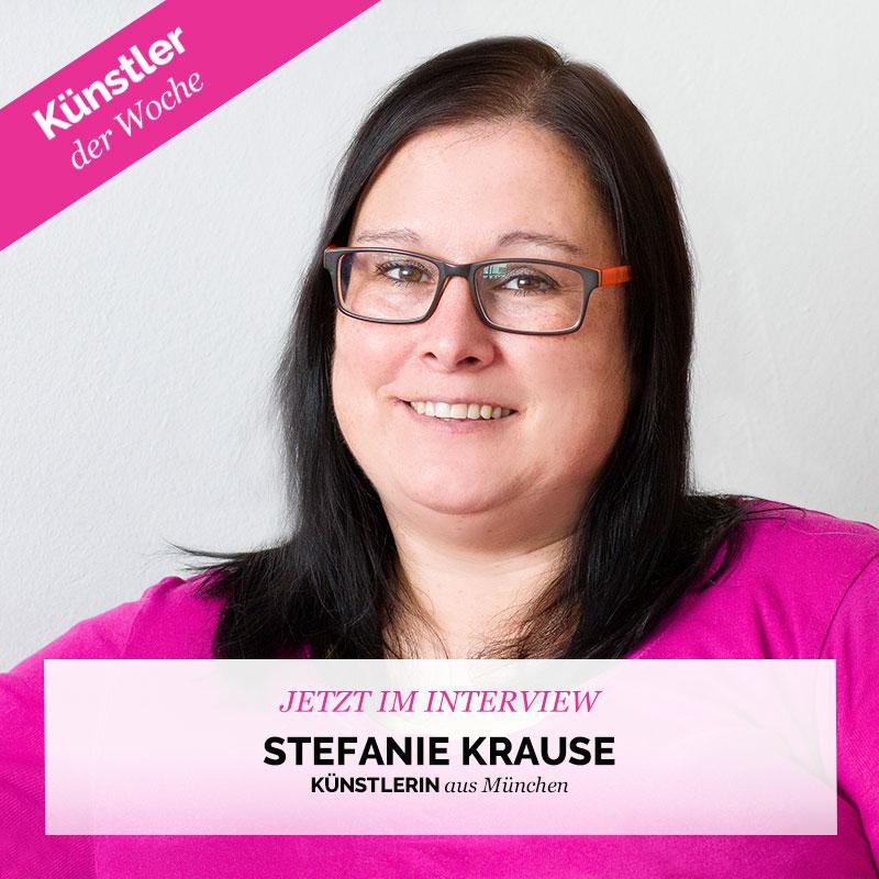 Kachel 1 Stefanie Krause