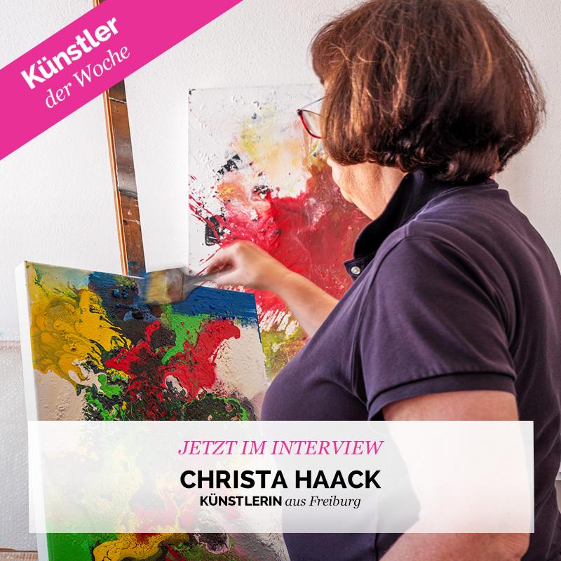 Christa Haack