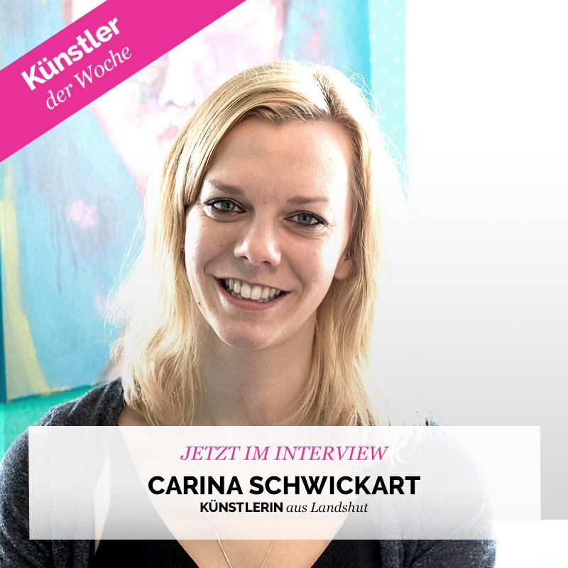 Carina Schwickart